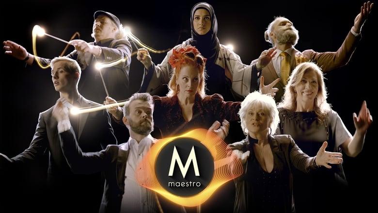 مشاهدة مسلسل Maestro مترجم أون لاين بجودة عالية
