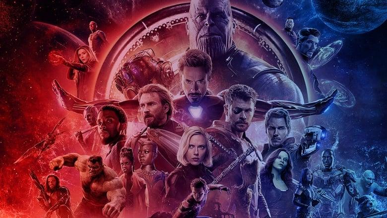 Avengers 1 Stream