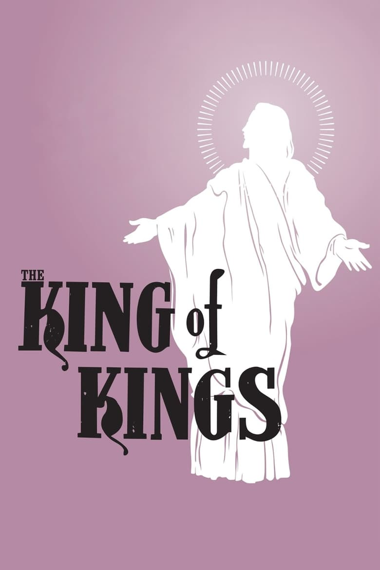 The King of Kings (1927) - Gamato