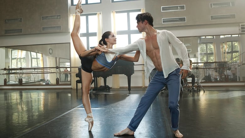 Imagem do Filme High Strung Free Dance