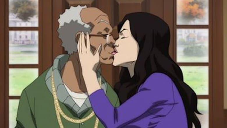 The Boondocks Season 4 Episode 6 | Granddad Dates a