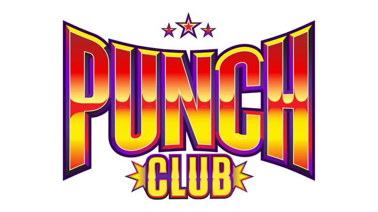 Le Punch Club (2021)