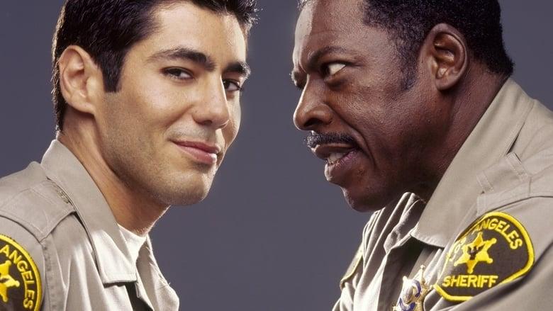 مشاهدة مسلسل 10-8: Officers on Duty مترجم أون لاين بجودة عالية