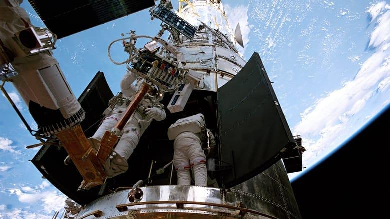 IMAX+Hubble