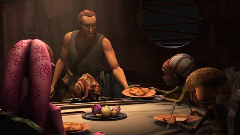 Star Wars: The Clone Wars Season 2 Episode 10