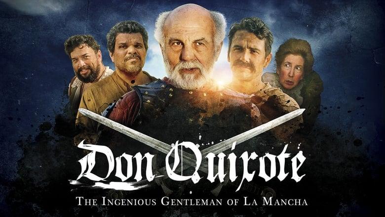 Don+Chisciotte+della+Mancia