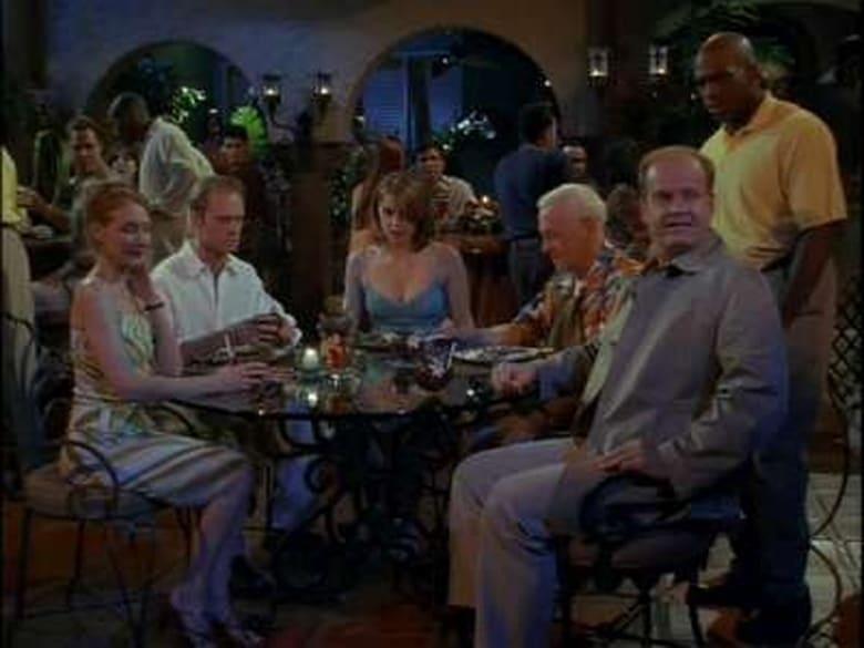 Frasier (season 8) - Wikipedia