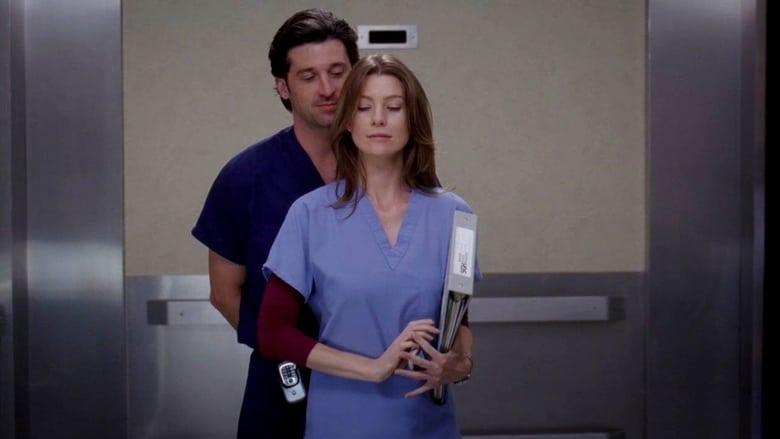 Grey's Anatomy Season 3 Episode 2