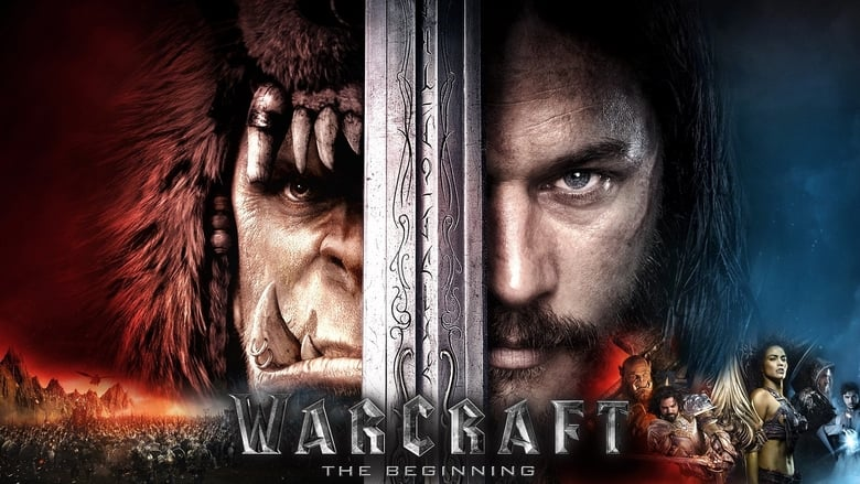 Warcraft Ganzer Film Deutsch