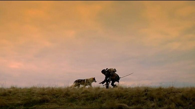 кадр из фильма Альфа