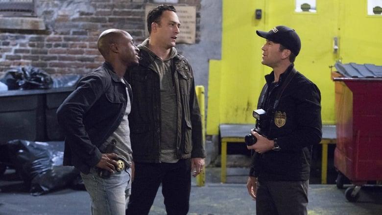 NCIS: New Orleans Season 3 Episode 20
