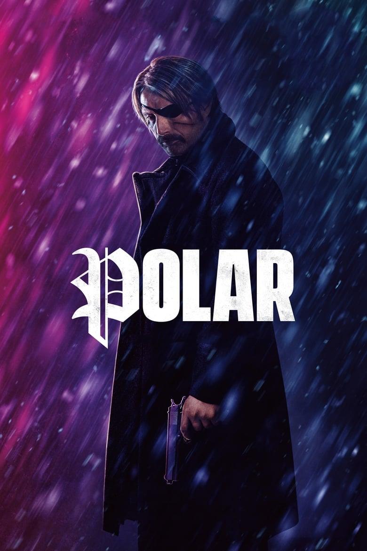 Polar - poster