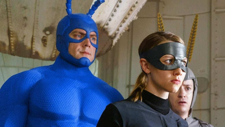 The Tick Season 2 Episode 9