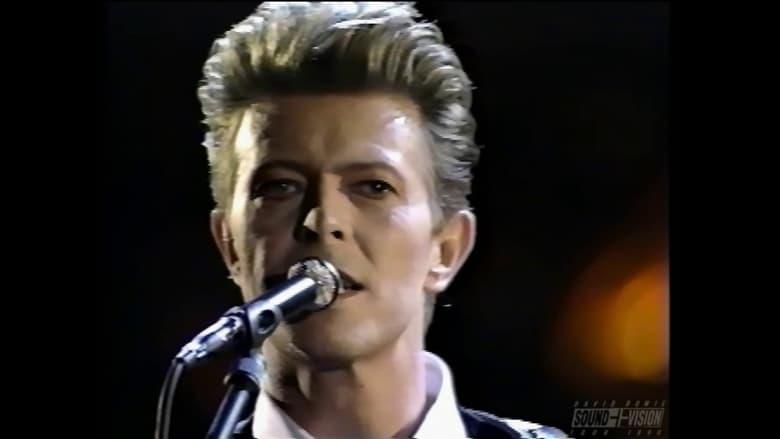 映画 David Bowie : Sound & Vision Over Tokyo 高品質のHD