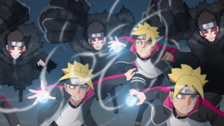 Boruto: Naruto Next Generations: 1×125