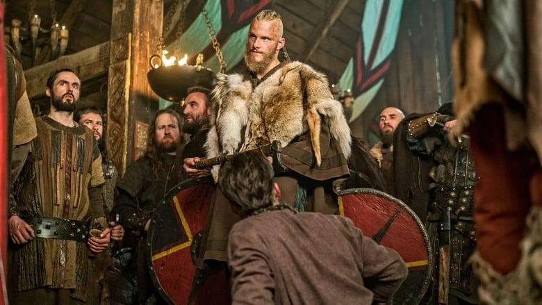 мешки могут викинги 4 сезон 17 Монохромный тотал-лук