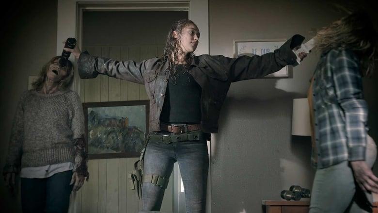 Fear the Walking Dead: 4×10