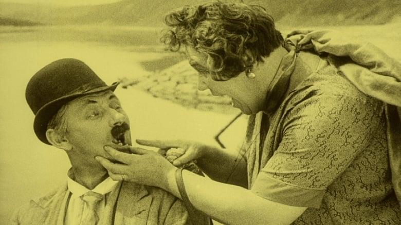 Se The Lovers of an Old Criminal swefilmer online gratis