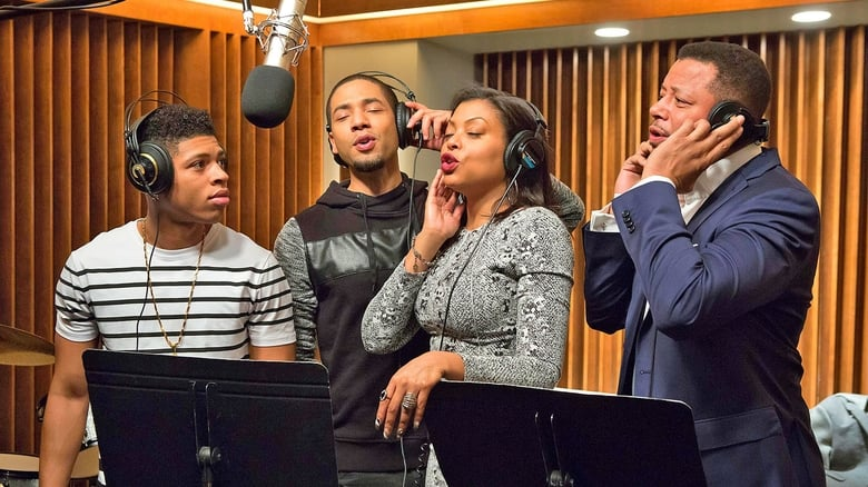 Empire – Fama e Poder: 1×8