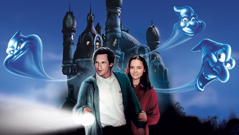 Casper 1995 The Movie Database Tmdb