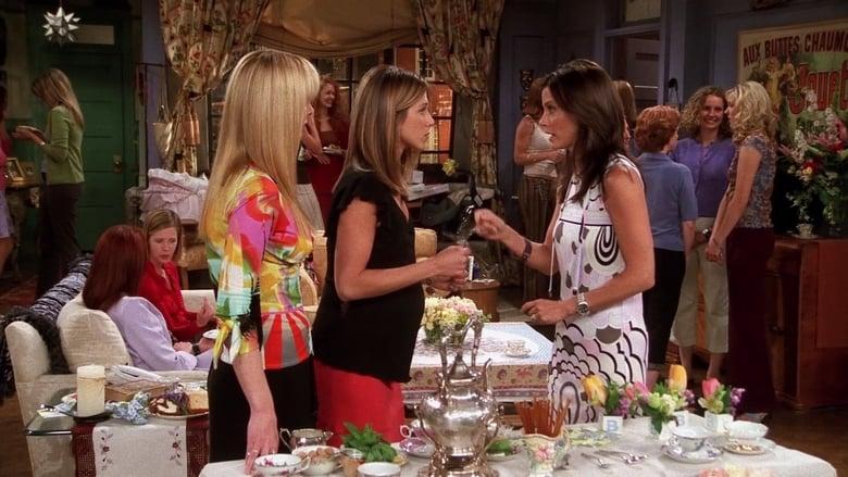 Friends Season 8 Episode 20