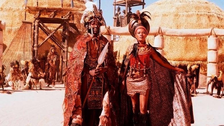 Shaka+Zulu