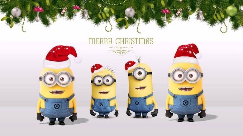 Minions+Jingle+Bells