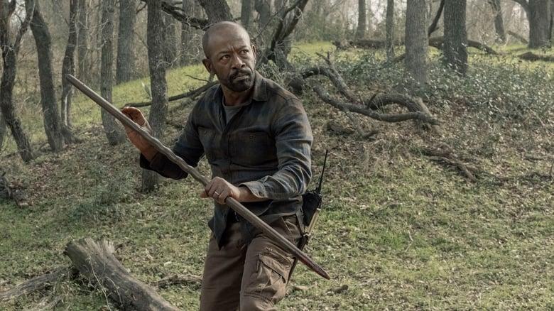 Fear the Walking Dead Season 5 Episode 2