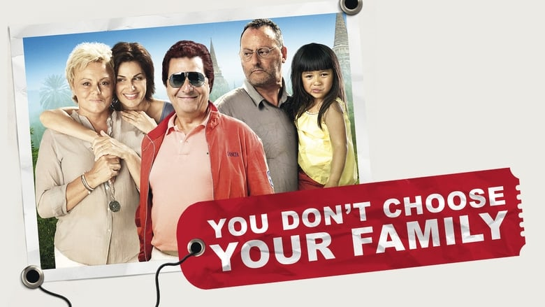 Watch You Don't Choose Your Family Putlocker Movies
