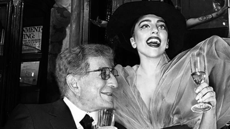 Watch Tony Bennett and Lady Gaga: Cheek To Cheek Live! Putlocker Movies