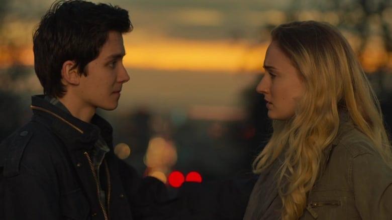кадр из фильма Помешанный на времени