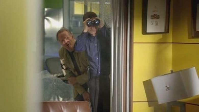 CSI: Nova York: 7×21