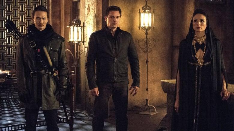 Arrow Season 3 Episode 20