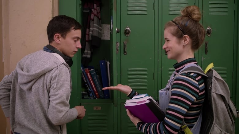 Atypical: 1×7
