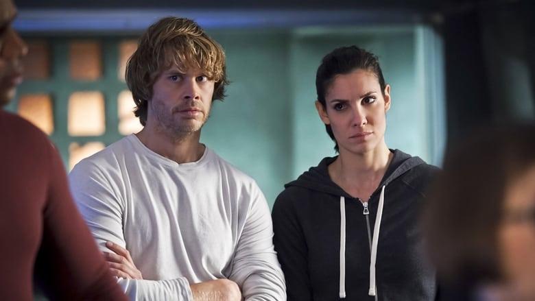 NCIS: Los Angeles Season 7 Episode 24
