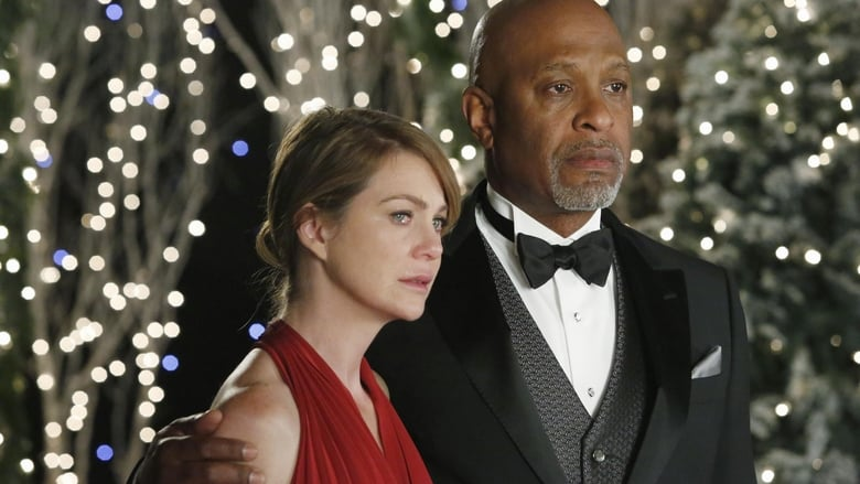 Grey's Anatomy Season 9 Episode 10