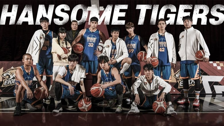 مشاهدة مسلسل Handsome Tigers مترجم أون لاين بجودة عالية
