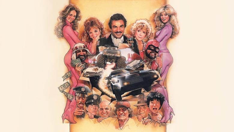 Cannonball Run Collection 1981 1989 The Movie Database