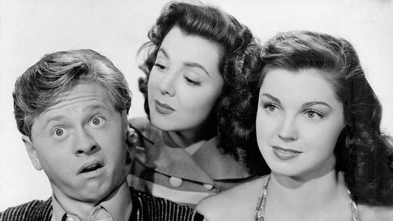 Watch Andy Hardy's Double Life free