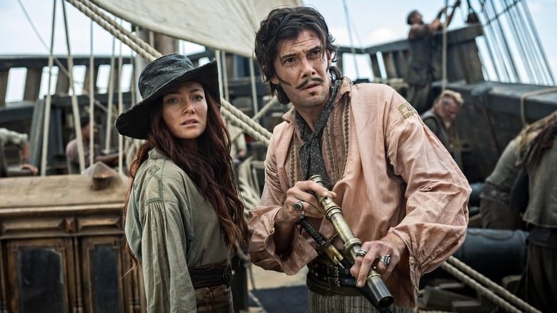 Black Sails saison 4 episode 3 streaming