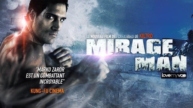 Voir Mirageman en streaming vf gratuit sur StreamizSeries.com site special Films streaming