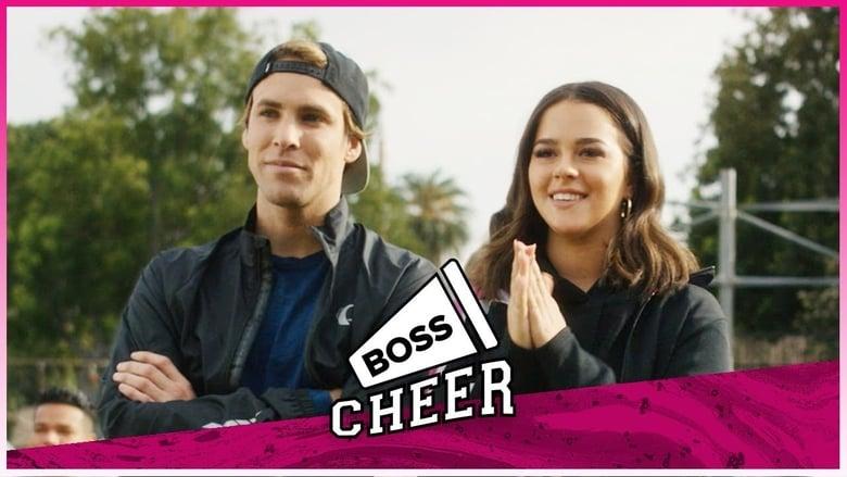 Boss+Cheer
