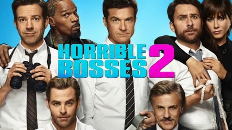 Horrible Bosses 2 Full Movie! - video dailymotion