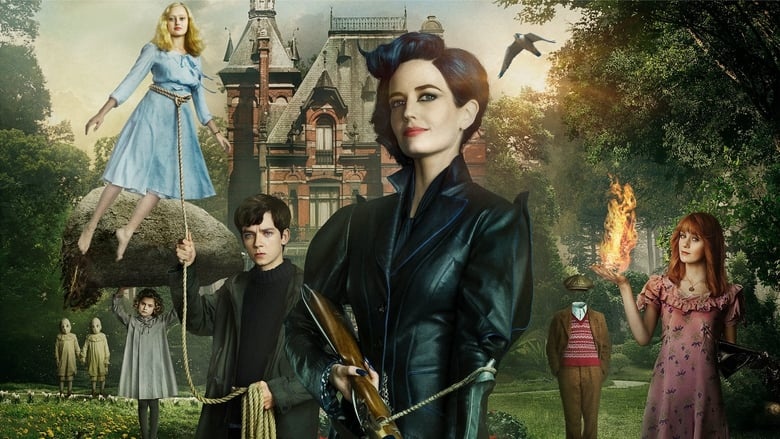 Regarder Film Miss Peregrine's Home for Peculiar Children Gratuit en français