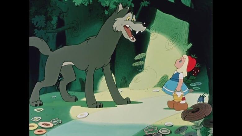 Watch Petia and Little Red Riding Hood Putlocker Movies