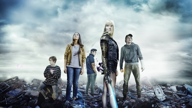 Watch The New Mutants free