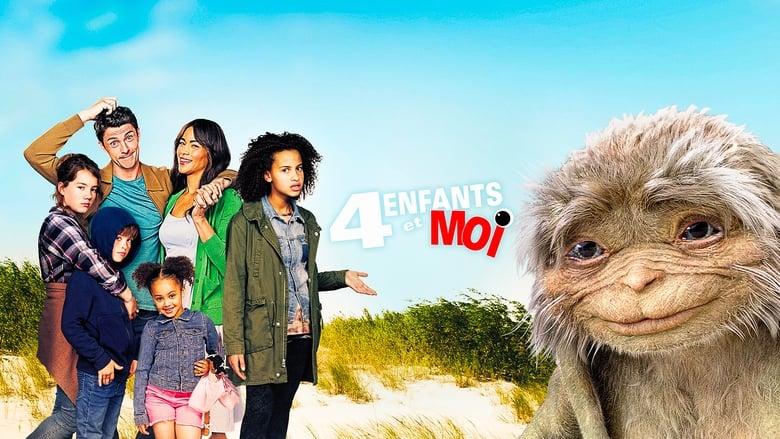 Four Kids and It (2020) โฟร์คิดส์แอนด์อิท