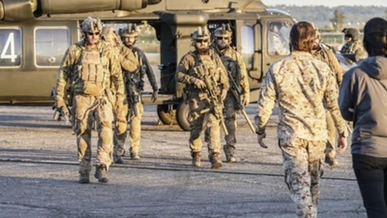 SEAL Team Sezonul 1 Episodul 22