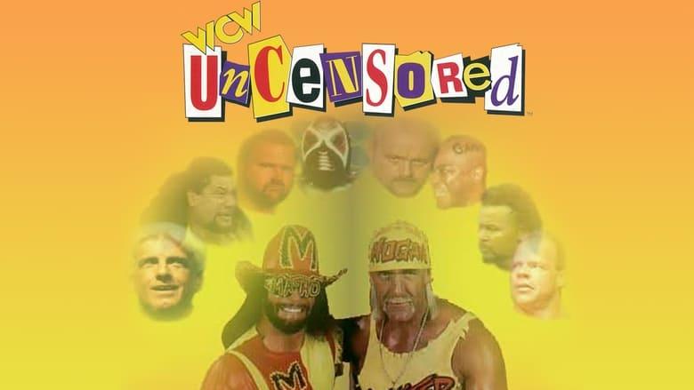 Watch WCW Uncensored 1996 Putlocker Movies