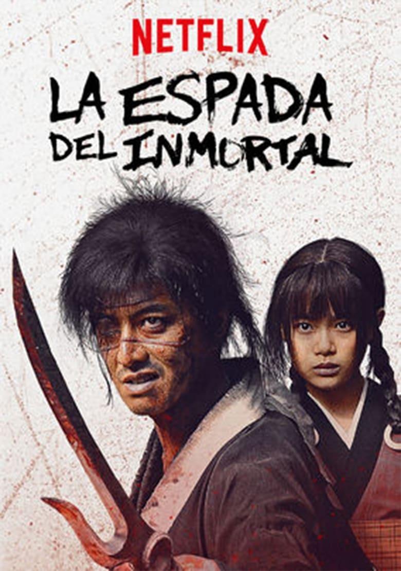 La espada del inmortal (2017) D.D.